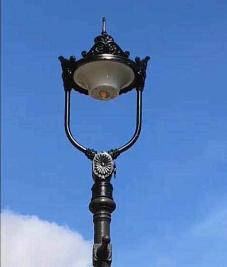 lantern video opening