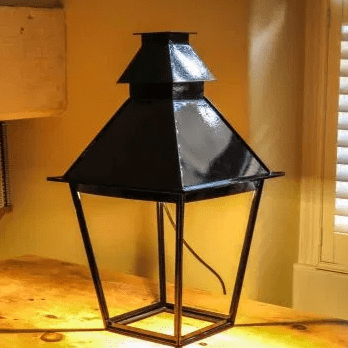 sample HP lantern